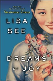 Dreams of Joy, by Lisa See